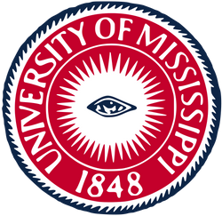 파일:University of Mississippi Seal.png