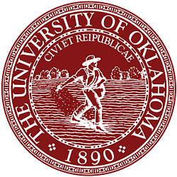 파일:University of Oklahoma Seal.png