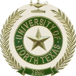 파일:University of North Texas Seal.png