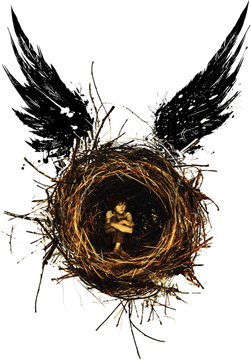 파일:Harry Potter and the Cursed Child Image Logo.png