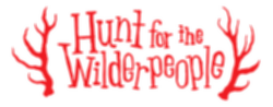 파일:Hunt for the Wilderpeople Logo.png