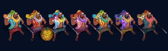 파일:gangplank_Poolparty_Chroma.jpg
