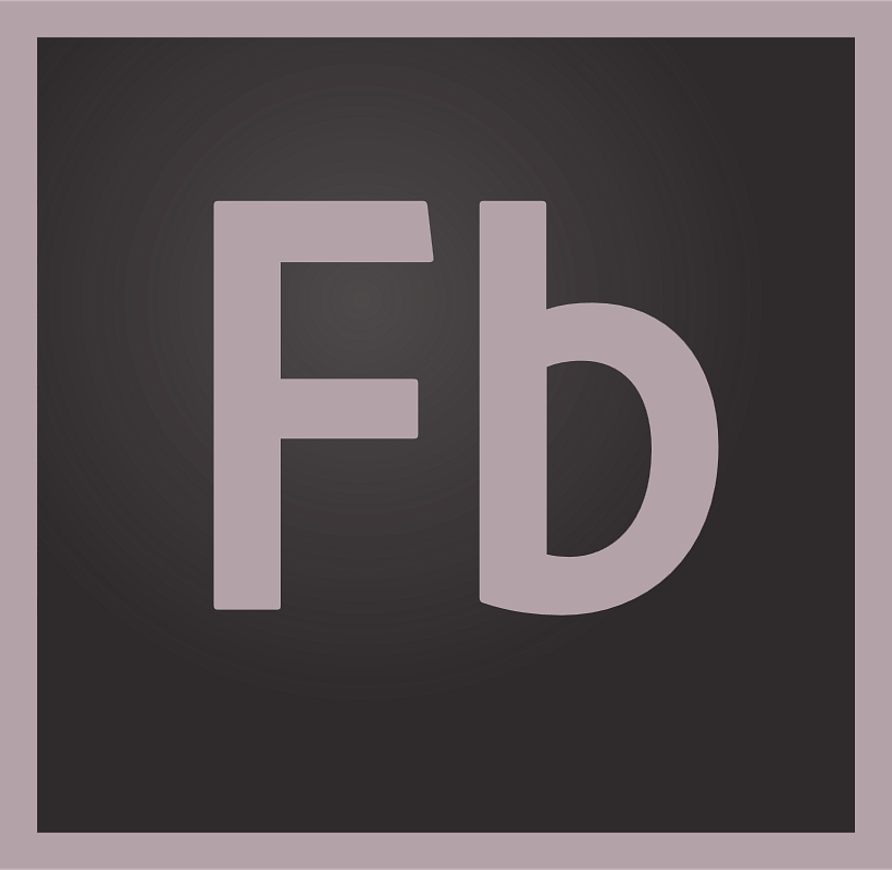 파일:Adobe Flash Builder.png